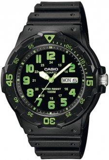Zegarek męski Casio MRW-200H-3BVEF