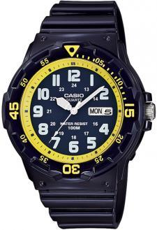 Zegarek męski Casio MRW-200HC-2BVEF