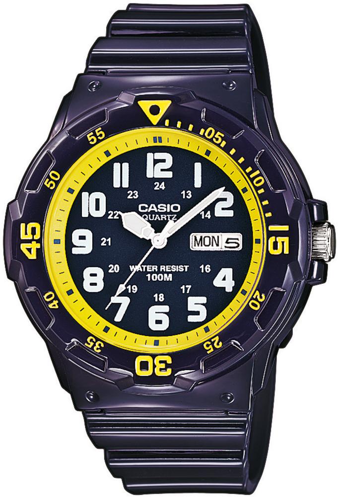 zegarek Casio MRW-200HC-2BVEF - zdjęcia 1