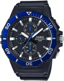 Zegarek męski Casio MRW-400H-2AVEF