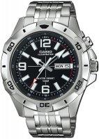 Zegarek męski Casio MTD-1082D-1AVEF