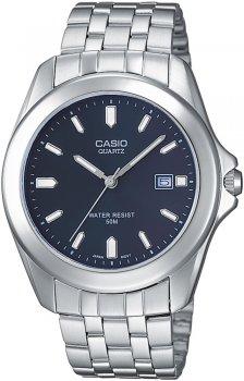 Zegarek męski Casio MTP-1222A-2AV-POWYSTAWOWY