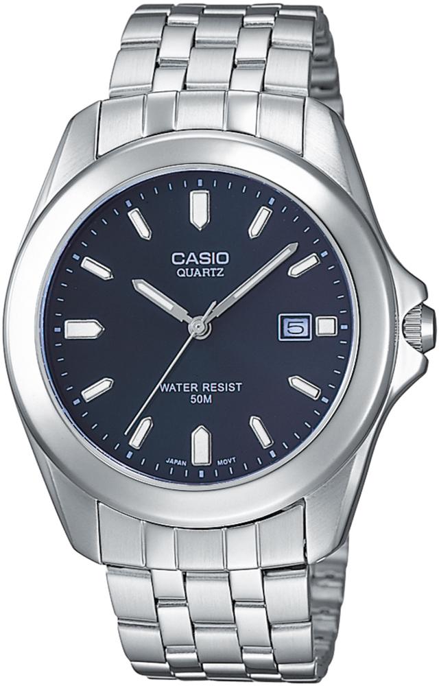 zegarek Casio MTP-1222A-2AV-POWYSTAWOWY - zdjęcia 1