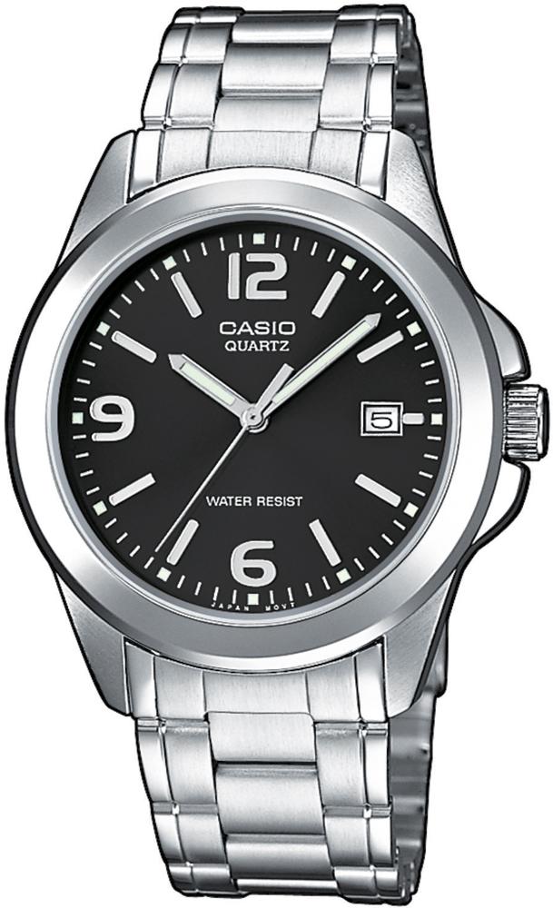 zegarek Casio MTP-1259D-1A - zdjęcia 1