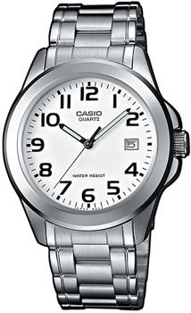 Zegarek męski Casio MTP-1259D-7B