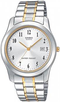 zegarek Casio MTP-1264G-7BEF