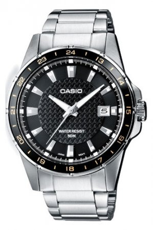zegarek Casio MTP-1290D-1A2VEF - zdjęcia 1