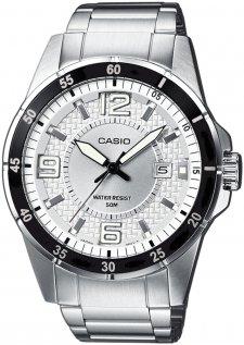 Zegarek męski Casio MTP-1291D-7AVEF