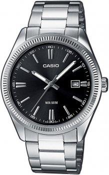 Zegarek męski Casio MTP-1302D-1A1VEF