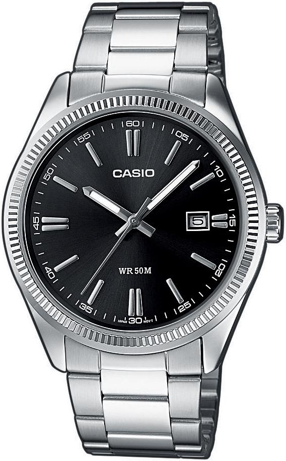 zegarek Casio MTP-1302D-1A1VEF - zdjęcia 1