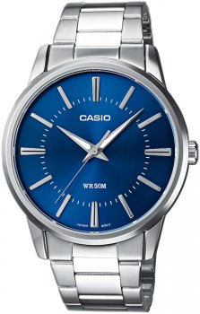 Zegarek męski Casio MTP-1303D-2AVEF