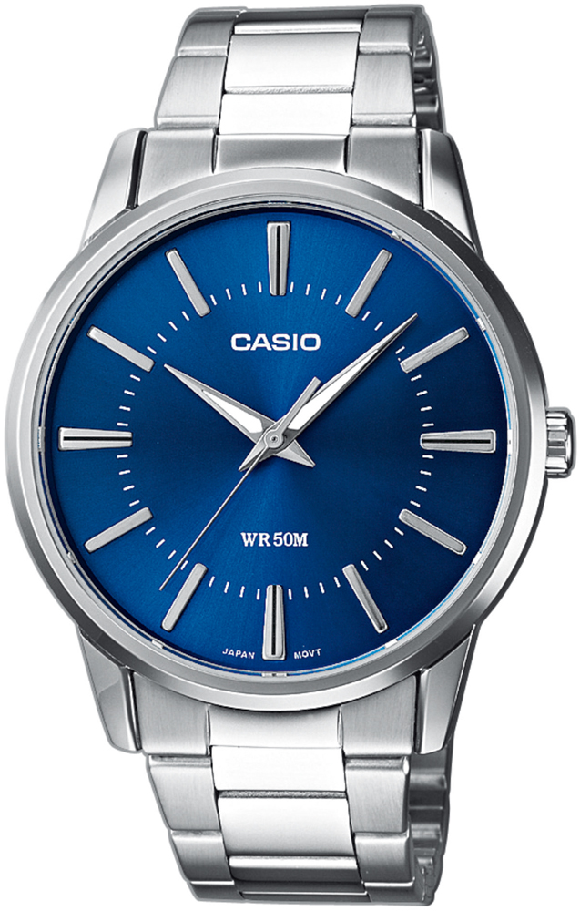 zegarek Casio MTP-1303D-2AVEF - zdjęcia 1
