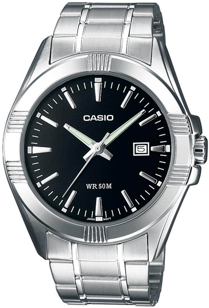 zegarek Casio MTP-1308D-1AVEF - zdjęcia 1