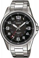 Zegarek męski Casio MTP-1372D-1BVEF