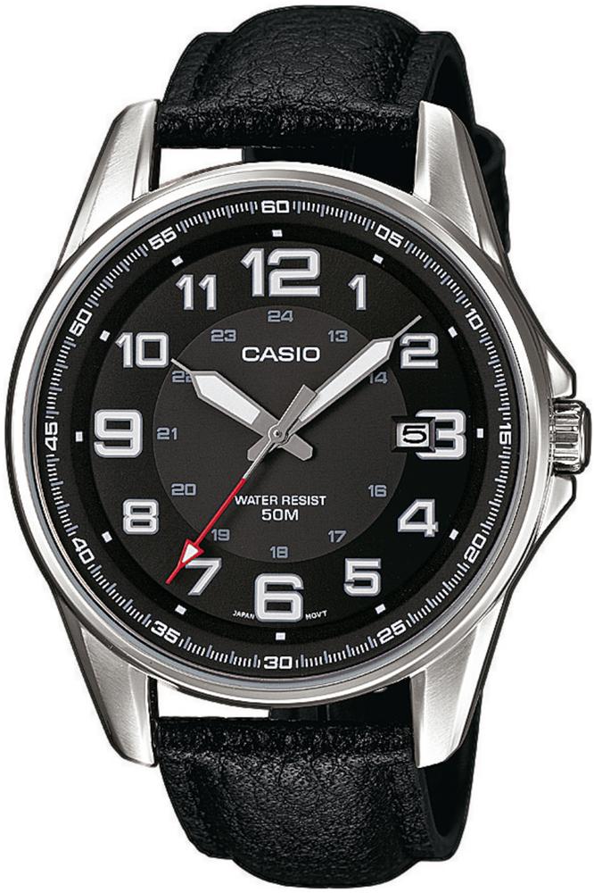 zegarek Casio MTP-1372L-1BVEF - zdjęcia 1