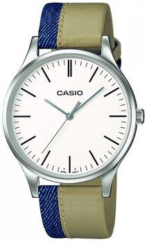 Zegarek męski Casio MTP-E133L-7EEF