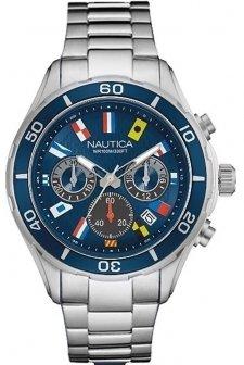 Zegarek męski Nautica NAD19549G