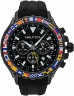 Zegarek męski Nautica NAD21011G