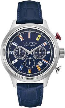 Zegarek męski Nautica NAI16520G