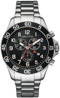Zegarek męski Nautica NAI17509G