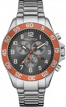 Zegarek męski Nautica NAI17511G