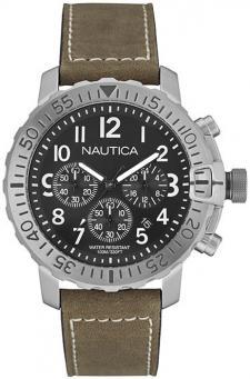 Zegarek męski Nautica NAI18506G