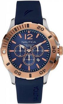 Zegarek męski Nautica NAI19506G