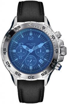 Zegarek męski Nautica NAI19536G