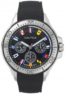 Zegarek męski Nautica NAPAUC009