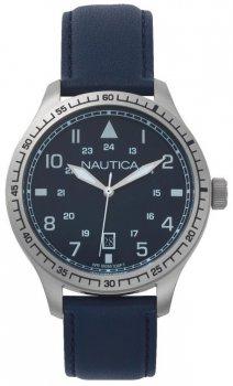 Zegarek męski Nautica NAPB05001