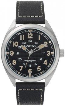Zegarek męski Nautica NAPBTP006