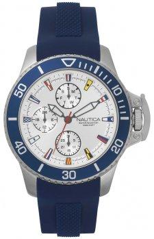 Zegarek męski Nautica NAPBYS002