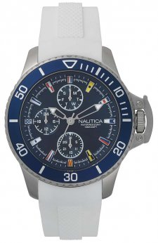 Zegarek męski Nautica NAPBYS003