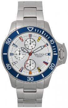 Zegarek męski Nautica NAPBYS004
