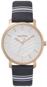 Zegarek damski Nautica NAPCGS005