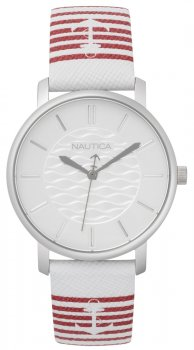 Zegarek damski Nautica NAPCGS007