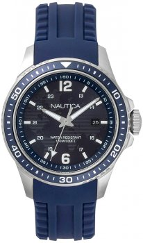 Zegarek męski Nautica NAPFRB002