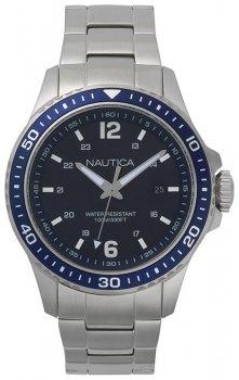 Zegarek męski Nautica NAPFRB013