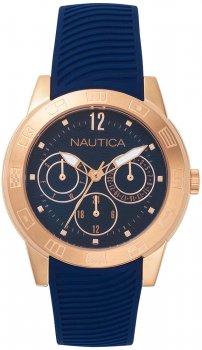 Zegarek damski Nautica NAPLBC003