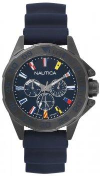 Zegarek męski Nautica NAPMIA004