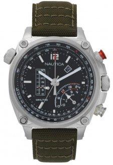 Zegarek męski Nautica NAPMLR001