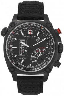 Zegarek męski Nautica NAPMLR003