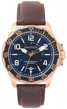 Zegarek męski Nautica NAPPLH003