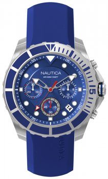 Zegarek męski Nautica NAPPTR001