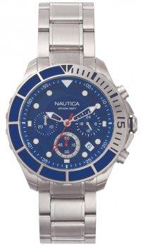 Zegarek męski Nautica NAPPTR004