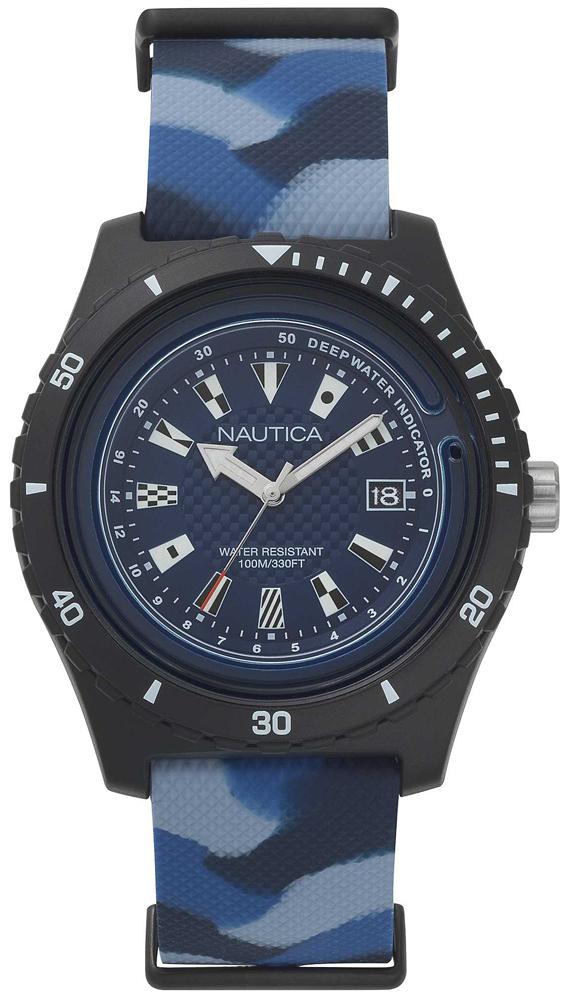zegarek Nautica NAPSRF004 - zdjęcia 1