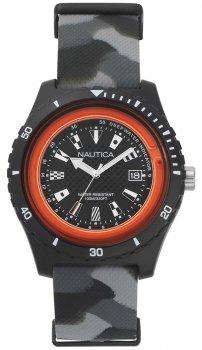 Zegarek męski Nautica NAPSRF005