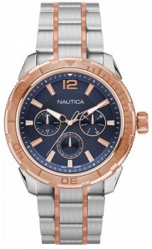 Zegarek męski Nautica NAPSTL005