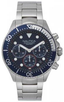 Zegarek męski Nautica NAPWPC006