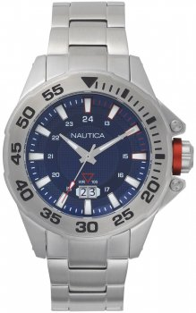 Zegarek męski Nautica NAPWSV003